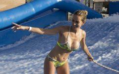 Kira Miró visita Ibiza de la mano de Imam Comunicación