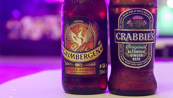 El Recinto Ferial acoge desde este viernes la IX Feria de la Cerveza de Ibiza con más de 150 marcas de todo el mundo