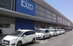 """FITIE reclama al Govern Balear """"decisiones valientes"""" para actuar contra los taxis pirata"""