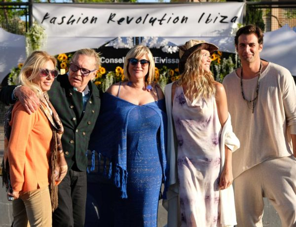 Fashion Revolution Adlib Ibiza