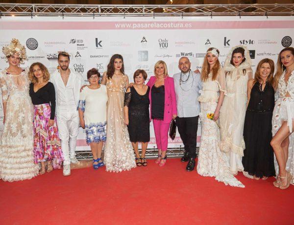 Adlib en Pasarela Costura España