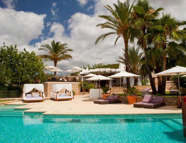 Can Lluc Agroturismo Ibiza