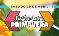 Fiesta de la Primavera - Surf Lounge Ibiza