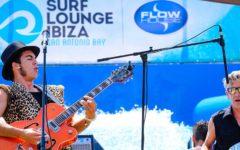 Conciertos Surf Lounge Ibiza