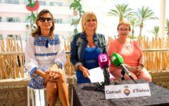 Mar Saura y Miguel Ángel Tobías conducirán los días 19 y 20 de mayo los dos desfiles de Pasarela Adlib 2017