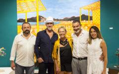 Colours of Ibiza, la nueva exposición de P|Art Ibiza