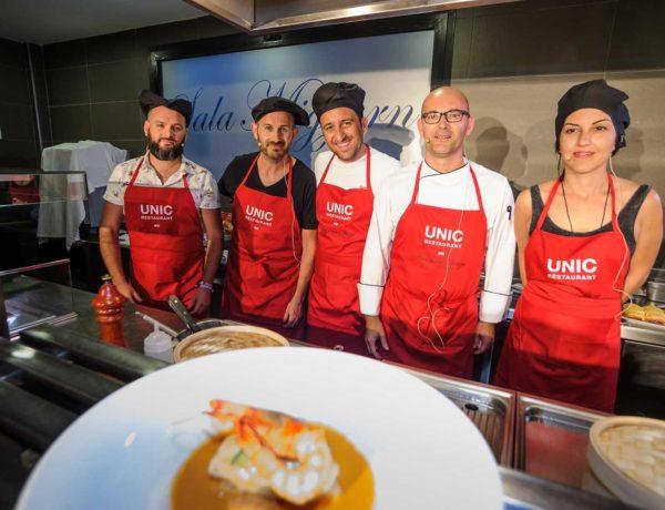 Unic Chef - Concursantes - Imam Comunicación
