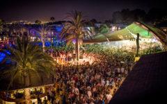 50 aniversario de Pacha en Destino Ibiza