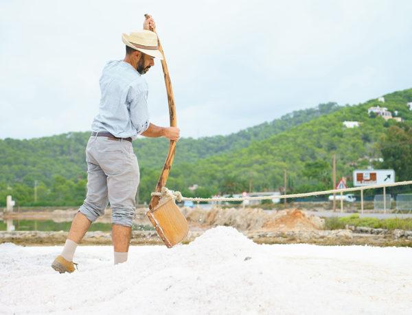 Saliner - Fira de la sal