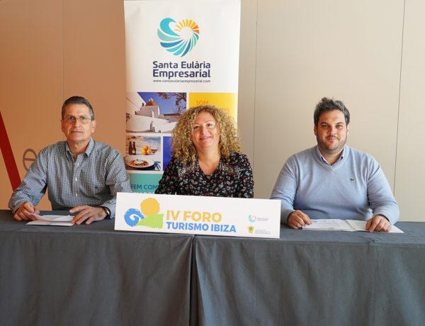 El Turista Digital a debate en el IV Foro de Turismo Ibiza que tendrá lugar el próximo 29 de noviembre en el Centro Cultural de Jesús