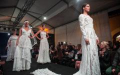 Adlib Moda Ibiza muestra la versatilidad de sus propuestas en el desfile de Nupcial Bridal Experience