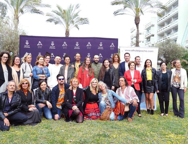 Diseñadores Adlib Moda Ibiza 2018