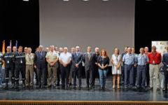 """II Jornadas Técnicas """"Inteligencia y Emergencias"""" organizadas por ASELF"""