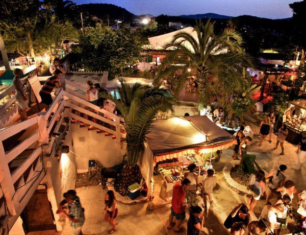 Dalias Ibiza