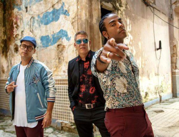 El hip hop y los ritmos cubanos toman Las Dalias con el potente directo de Orishas