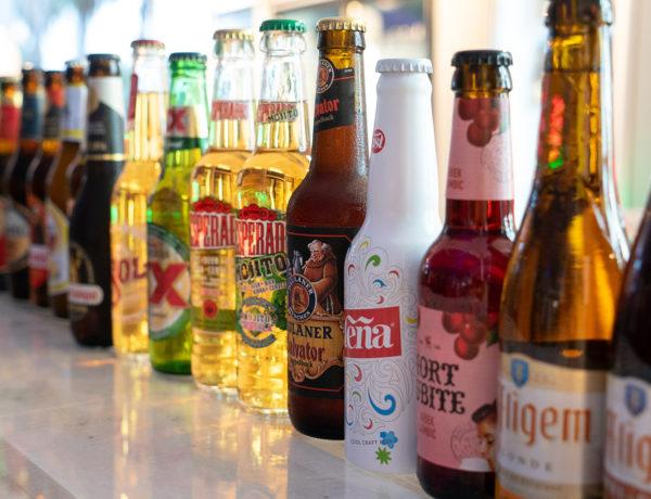 La Feria de la Cerveza de Ibiza se celebrará días 11, 12 y 13 de octubre en el Recinto Ferial de Ibiza y apoyará a IFCC