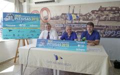 El Club Náutico Ibiza presenta las XXXI Jornadas Náuticas Pitiusas que tendrán lugar del 27 al 29 de septiembre