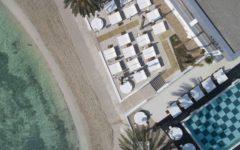 La cadena de hoteles urban beach Amàre apuesta en 2020 por la música, el arte y la gastronomía