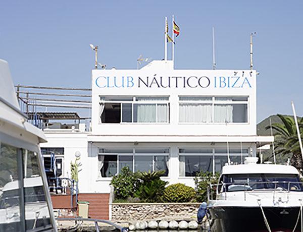 El TSJB avala la resolución de la APB para autorizar la Ocupación Temporal del Club Náutico Ibiza