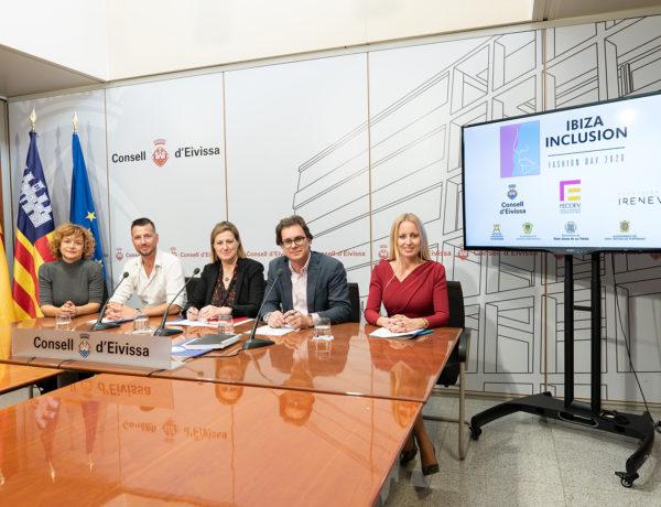 Ibiza Inclusion Fashion Day