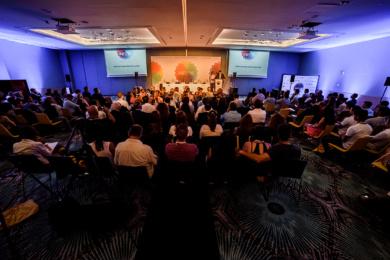 Congresos de Ocio - Imam Comunicación