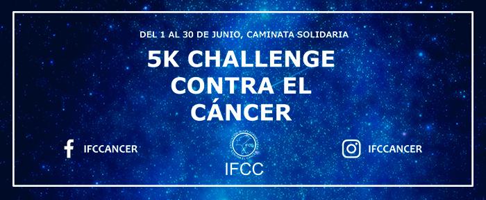 5K Challenge IFCC - Imam Comunicación