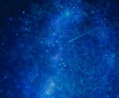 Fondo estrellas - Imam Comunicación