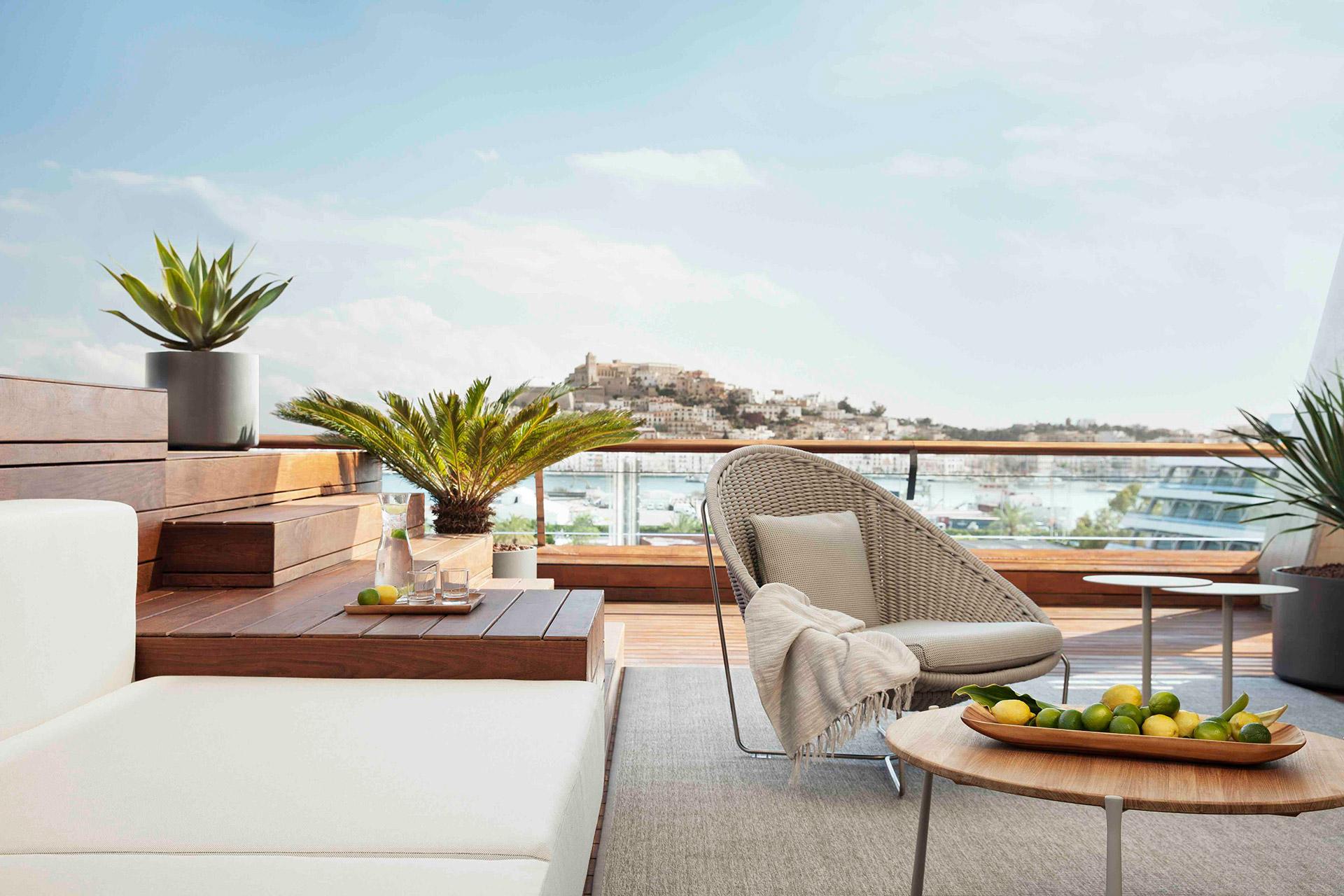 Ibiza Gran Hotel - Imam Comunicación