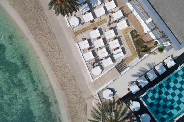 Amàre Beach - Imam Comunicación