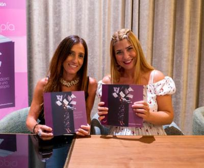 Montse Monsalve y Marta Jiménez - Bitácora de una distopía