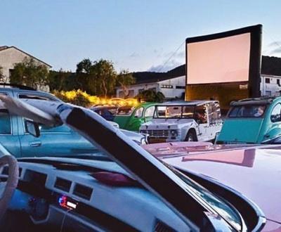 """Cala Llonga acoge la proyección en autocine de la película """"The Peanut Butter Falcon"""" el 26 de septiembre a beneficio de IFCC"""