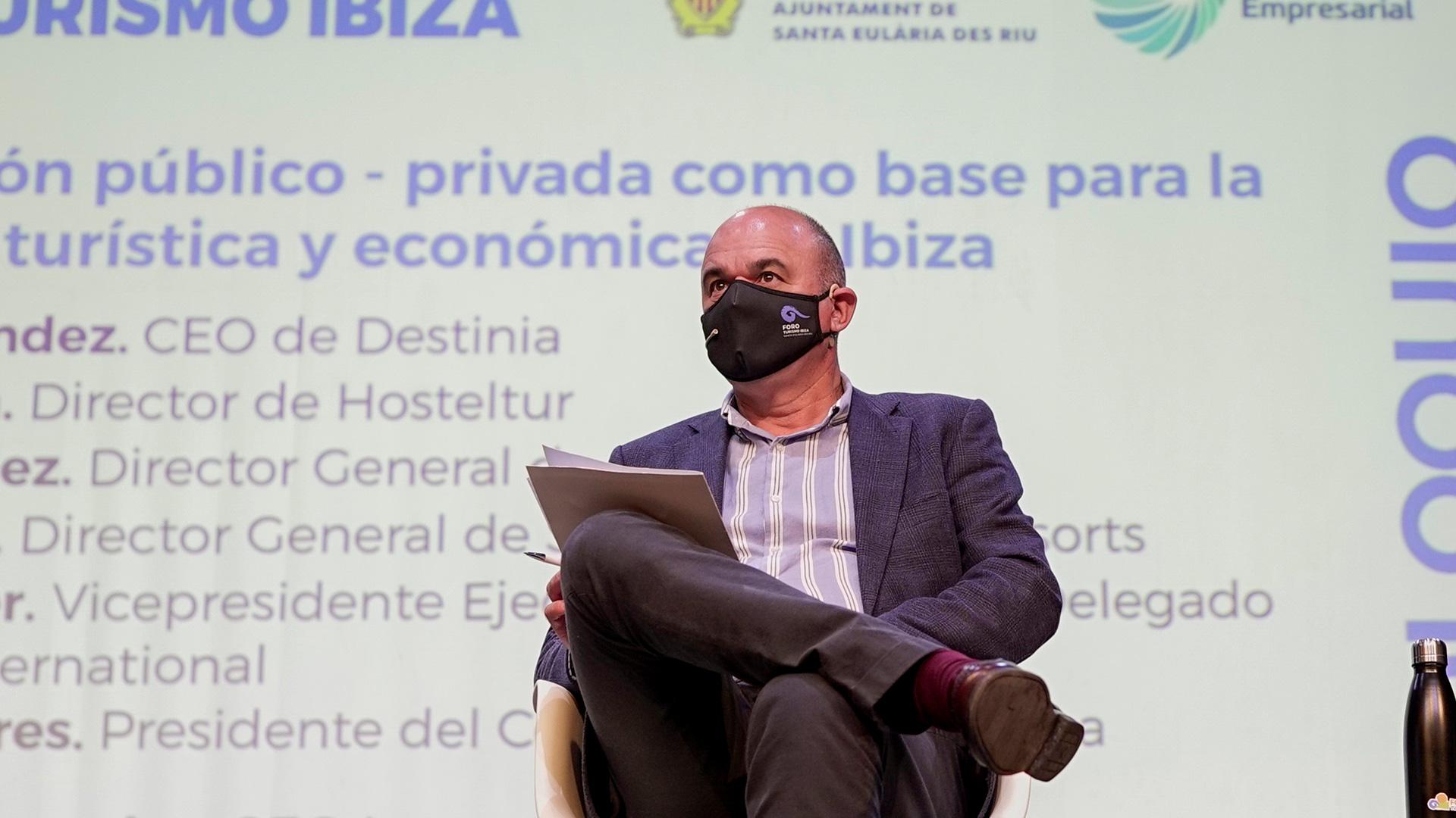VII Foro Turismo Ibiza - Imam Comunicación