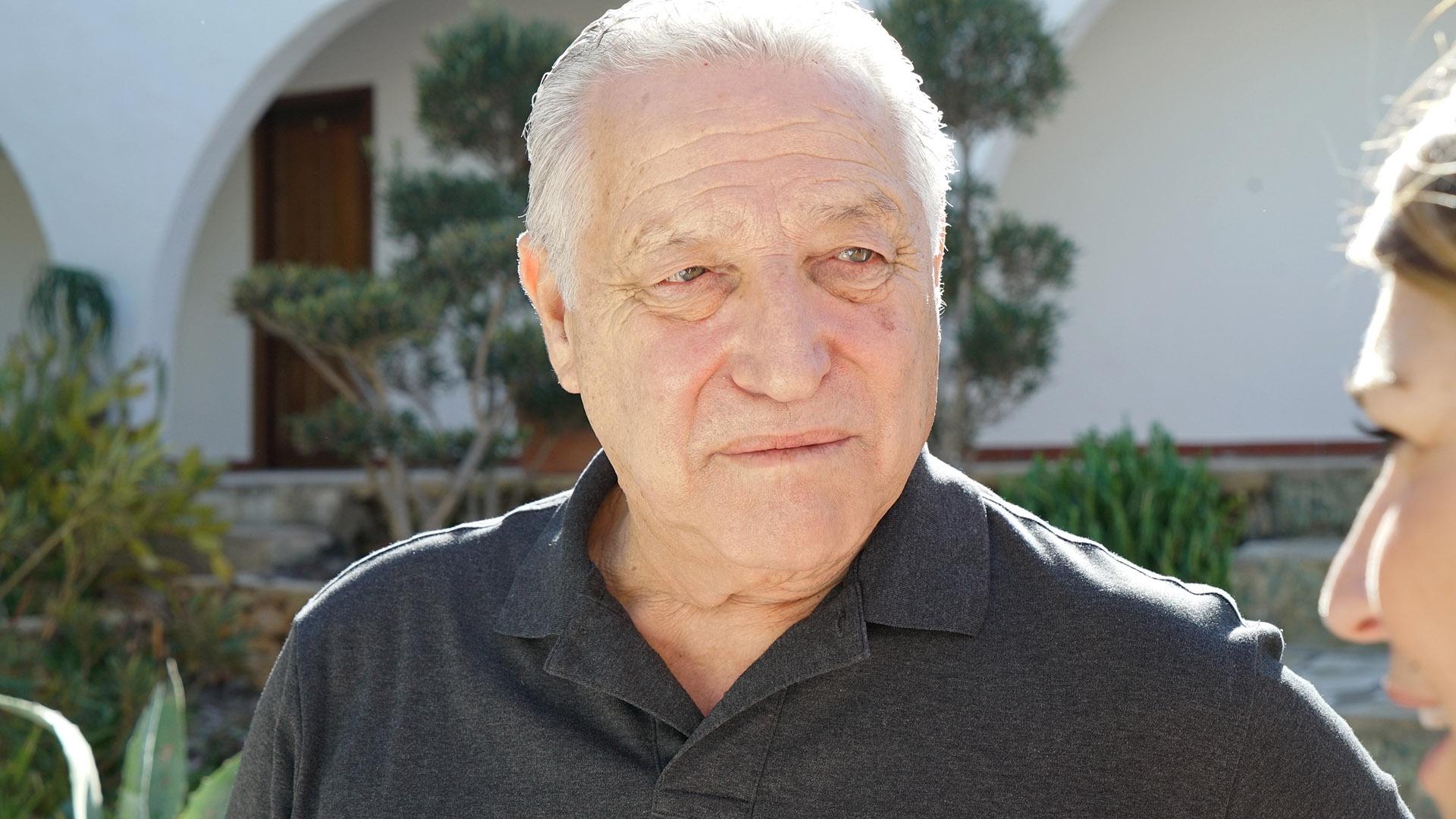 Javier Café Mambo