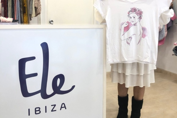 Ele Ibiza