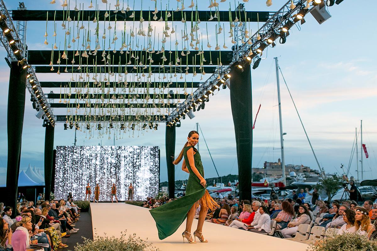 Adlib Moda Ibiza - Imam Comunicación