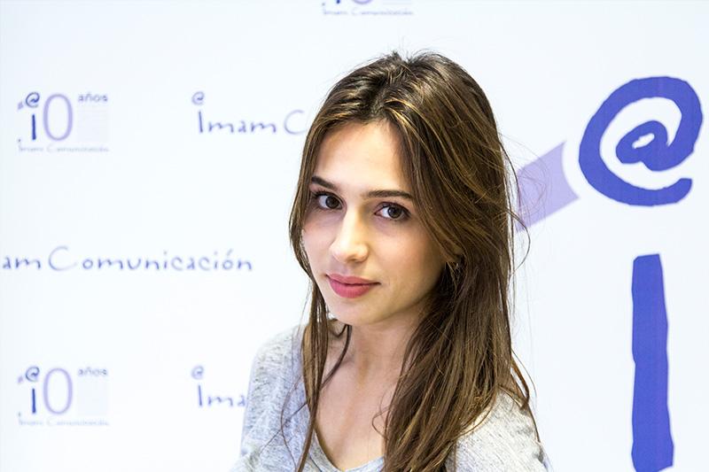 Alba Ubalde - Imam Comunicación