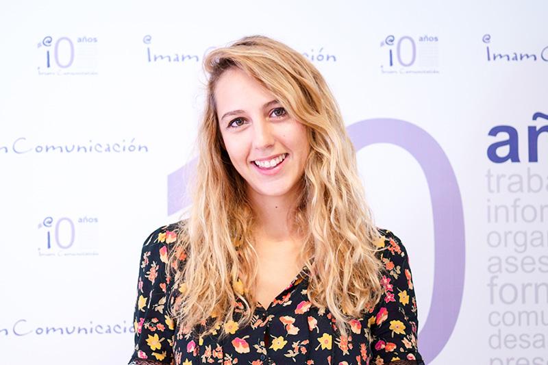 Iris Solana - Imam Comunicación