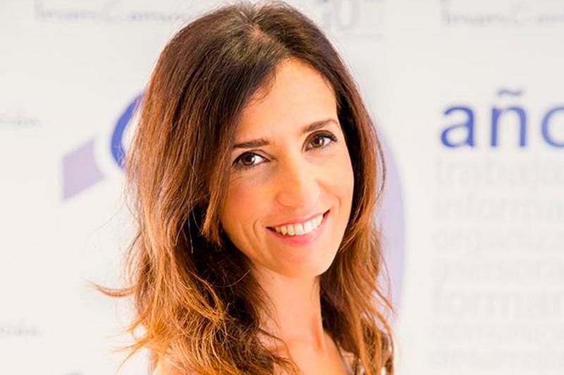 Marta Jiménez - Imam Comunicación