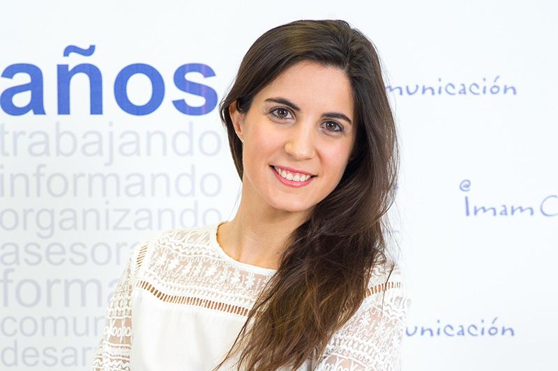 Silvia Ríos - Imam Comunicación